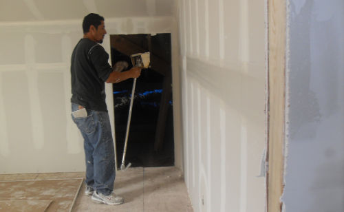 Drywall Contractors In Your Area